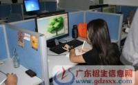 惠州工程技术学校:计算机动漫与游戏制作专业