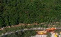 广东惠州农业学校园林设计